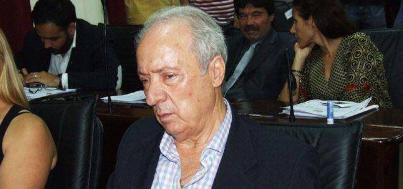 Malvaso rechazó el paro convocado para el 9 de junio