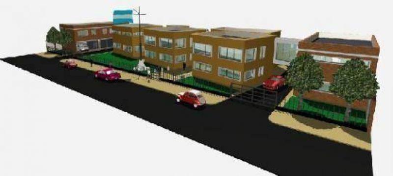 Tres empresas rionegrinas se presentaron para construir el edificio de la Prefectura en Viedma