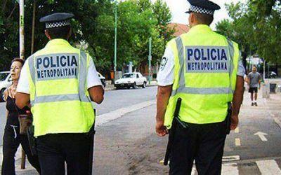 PRISIÓN PERPETUA A POLICÍA DE LA METROPOLITANA POR MATAR A LADRON QUE LE ROBÓ EN CHACARITA