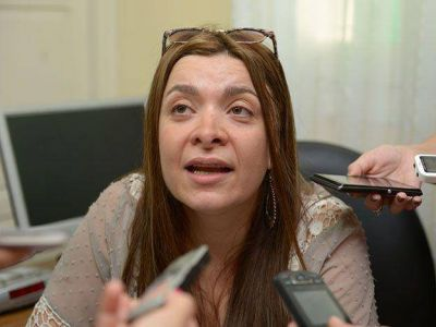 Una abogada acusó públicamente a Paco Pérez de marginarla del Poder Judicial por razones políticas