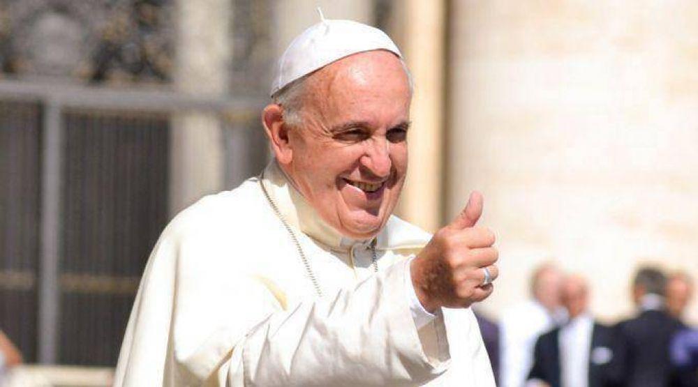 Con estos himnos Ecuador, Bolivia y Paraguay recibirán al Papa Francisco