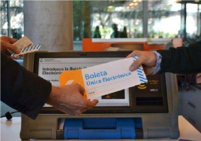 Ciudad difunde un simulador de Boleta Única Electrónica