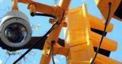 Instalarán radares foto-multas en la ex ruta 213