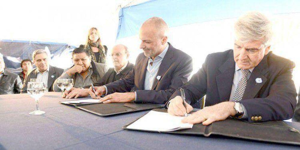 """BUZZI, LEY DE HIDROCARBUROS : """"Garantizar un horizonte de previsibilidad"""""""