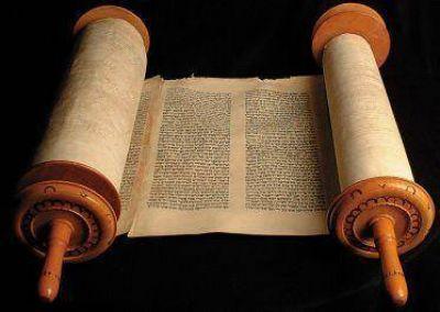 Cuando termine Shabat, el mundo jud�o comenzar� a celebrar Shavuot, la fiesta de la entrega de la Tor�