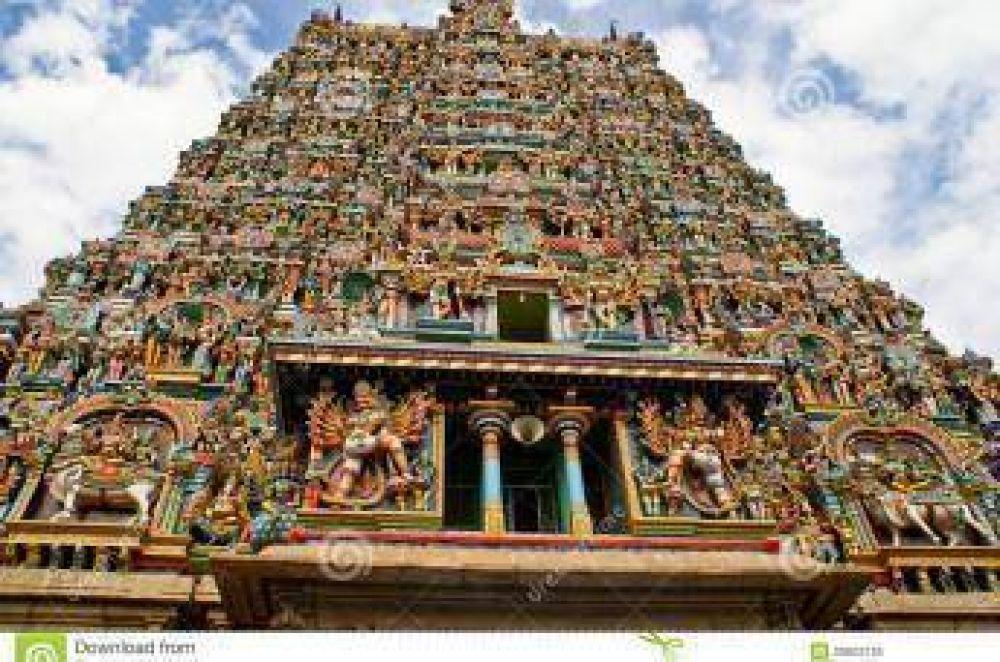 India: Musulmanes donaron terreno para la construcción de un templo hindú