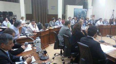 El Concejo Deliberante rechazó la rendición de cuentas 2014