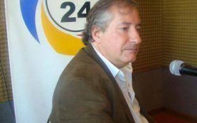 Roberto Fernández asumirá en reemplazo de Moccero en la Cámara de Diputados bonaerense
