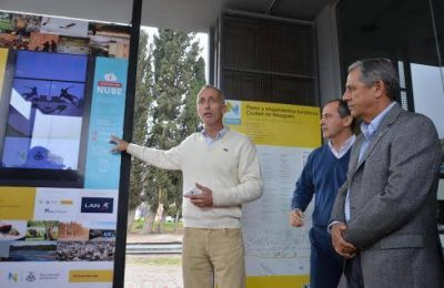 """""""Nube Digital de Información"""" con más servicios para los turistas"""