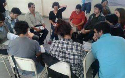 La Plata: Jornada de capacitación sobre