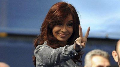 Cristina Kirchner habló más de 4.600 minutos en las 121 cadenas nacionales que protagonizó