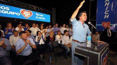Cerr� la campa�a electoral en Chaco y ya rige la veda electoral