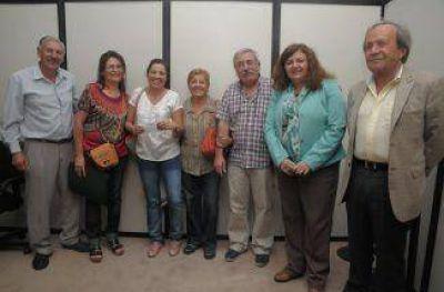 Subestación eléctrica: Avanza la reubicación de las familias que viven en el predio quilmeño