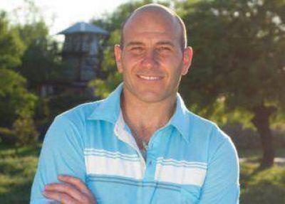 El cocinero Martiniano Molina ya es precandidato PRO y llama a la unidad