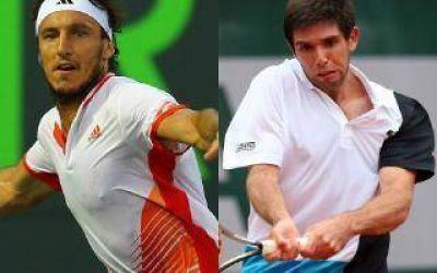 Duelo de bonaerenses en Roland Garros: Chocan Mónaco y Delbonis