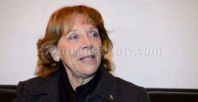 """Teresa Cornejo: """"Salta lucha contra la desnutrición con acciones muy concretas"""""""