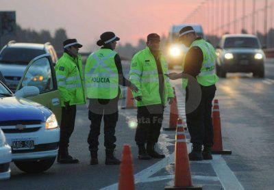 La Agencia de Seguridad Vial alerta a los posibles viajeros