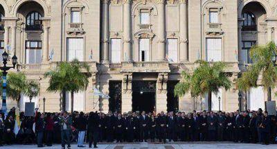25 de Mayo: Bonfatti encabezará la celebración en Santa Fe