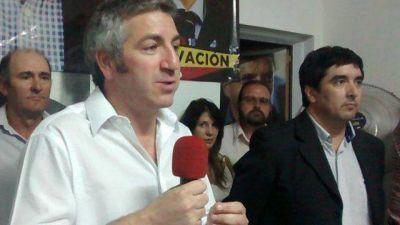 Massistas, radicales y el GEN cerraron un frente en Concepción del Uruguay