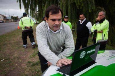 Máximo Mazzuchi dio a conocer el operativo de Movilidad Urbana para este fin de semana largo