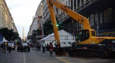 Macri se queja porque Cristina no pidi� permiso para los festejos del 25 de mayo