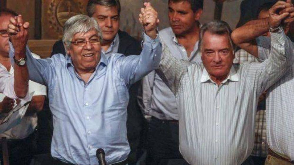 Barrionuevo ratificó el paro nacional y cuestionó a los gremios que firmaron por debajo de la inflación