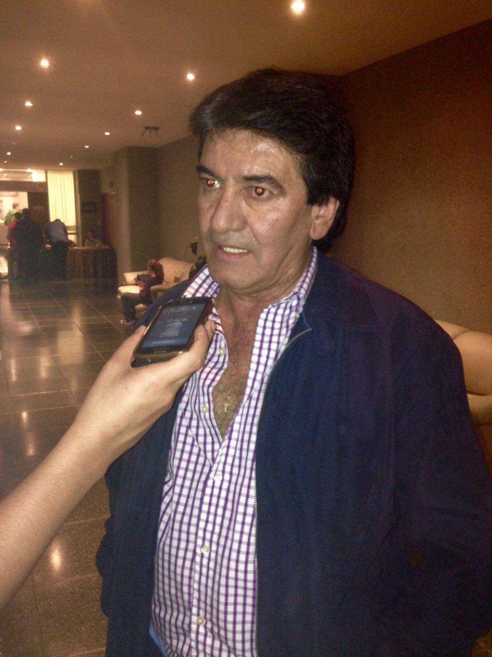 """Fernández: """"Ningún gremio debería cerrar por menos del 35%"""""""