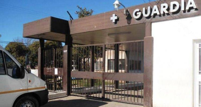 Pedirán reunión con concejales por la situación de los médicos de la Guardia