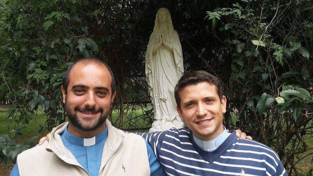 Dos jóvenes seminaristas serán ordenados diáconos