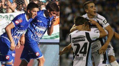 Remar hacia la cumbre de la tabla será el objetivo de Belgrano en la excursión frente a Godoy Cruz