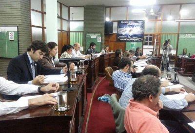 Presupuesto 2015: el pedido de concejales