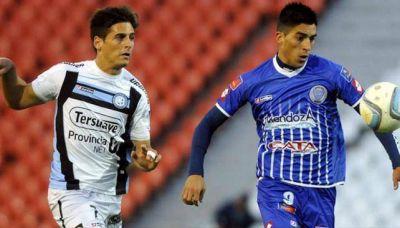 Belgrano perdió con Godoy Cruz, no pudo ser líder y terminó en escándalo