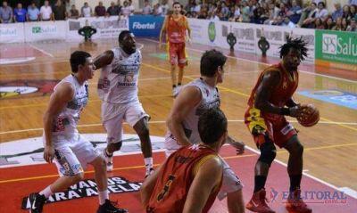 San Martín busca el pasaporte a las semifinales de la Conferencia Norte