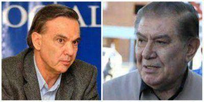 Pichetto y Pereyra hablarán sobre la rebaja de combustibles y salarios petroleros