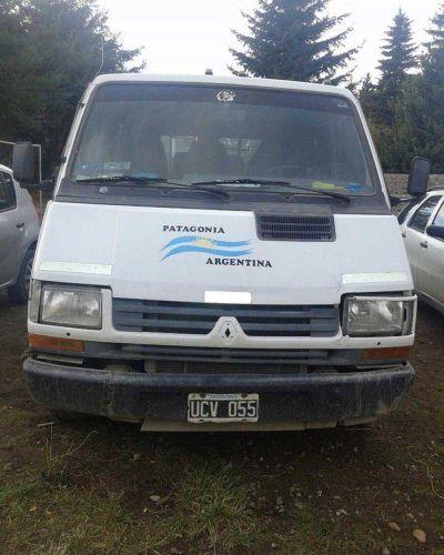 """Alegría en el """"Grupo Encuentro"""" porque cuentan con una nueva camioneta"""