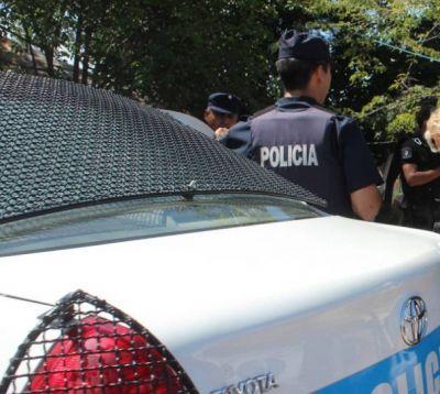 Tres personas resultaron heridas en intentos de robo