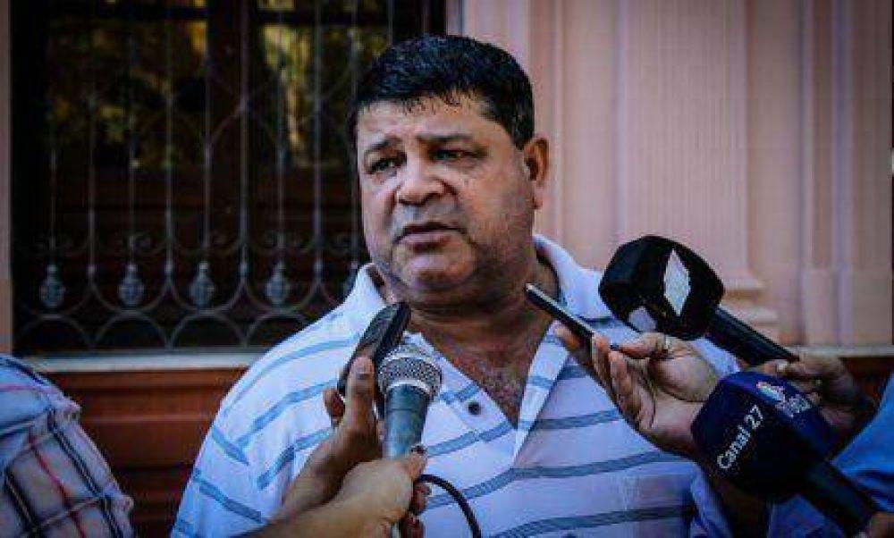 """""""Desde el INYM pedimos que se actualice la grilla de costos"""""""