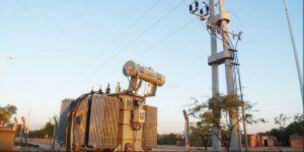 Activan el proceso licitatorio para la ejecución de obras eléctricas