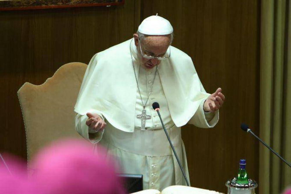 """Hoy vivimos """"ecumenismo de la sangre"""", dice el Papa sobre persecución contra cristianos"""