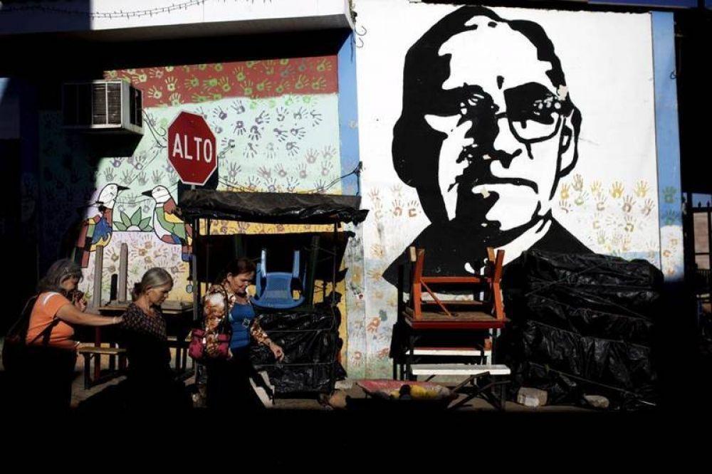 El beato Romero, «ejemplo de los mejores hijos de la Iglesia»