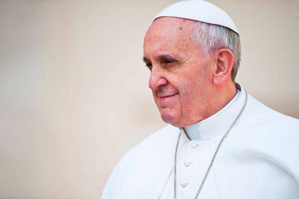 Papa Francisco: La riqueza que no se comparte genera corrupción