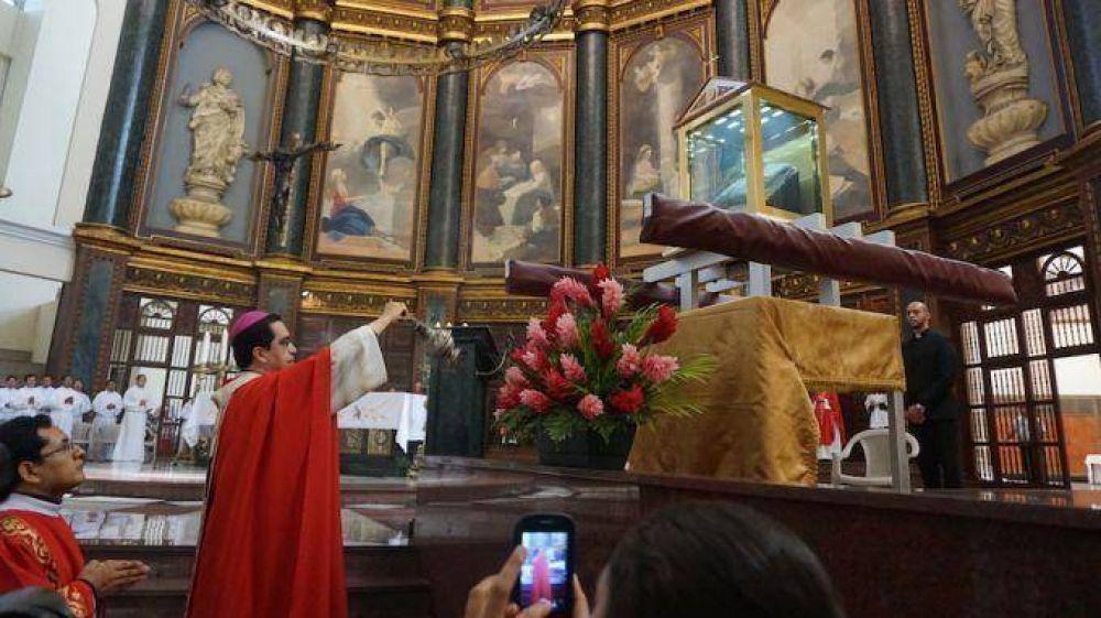 Beato Mons. Romero nos desafía a ser buenos pastores, dice Arzobispo de San Salvador
