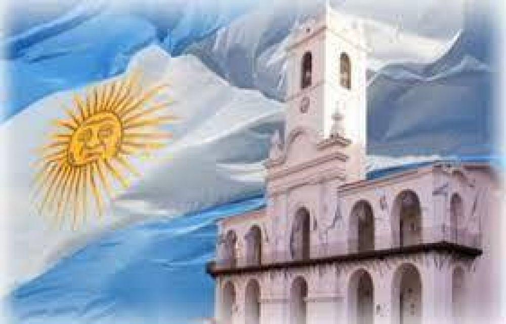 """Mons. Aguer: """"La esperanza de una Argentina posible"""""""