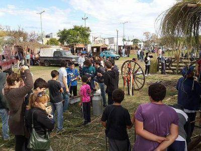 Gualeguaychú festeja los 205 años de la Revolución de Mayo