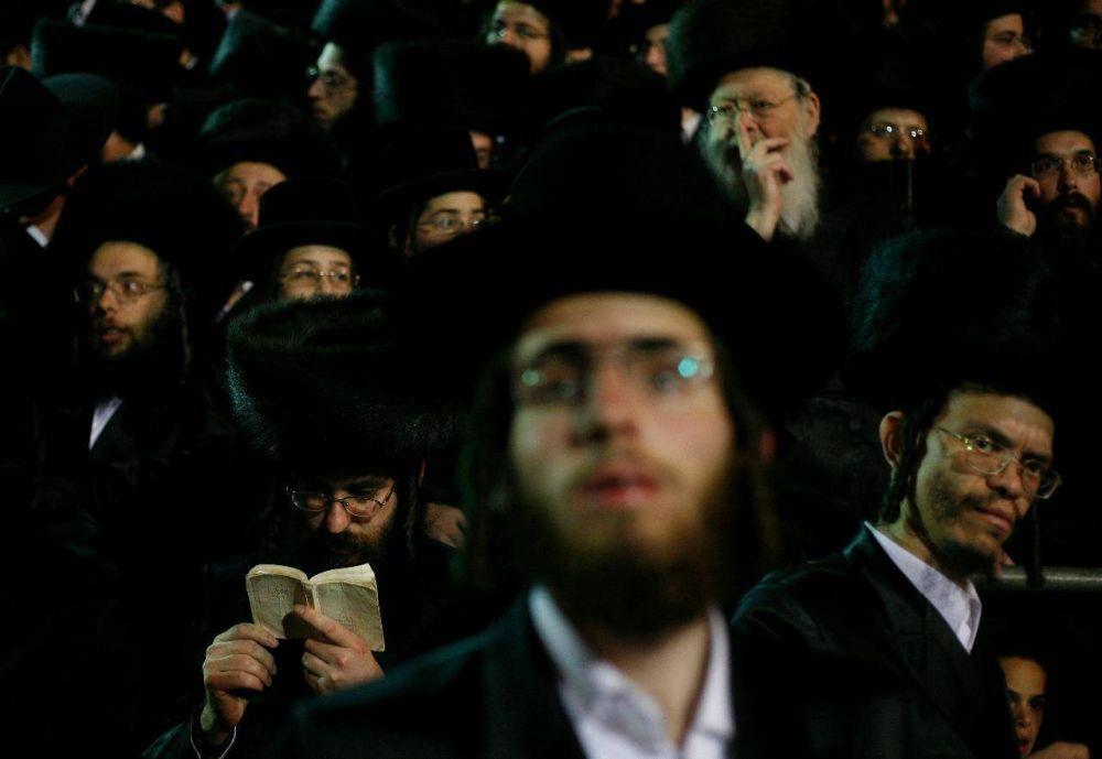 Los judíos españoles recuerdan este domingo la entrega de las tablas de la ley a moisés