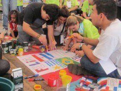 SE ABRI� LA INSCRIPCI�N PARA PARTICIPAR EN EL PARLAMENTO JUVENIL DEL MERCOSUR 2015