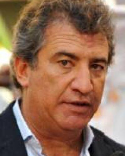 Urribarri expresó su pesar por el fallecimiento de Cristian Gómez