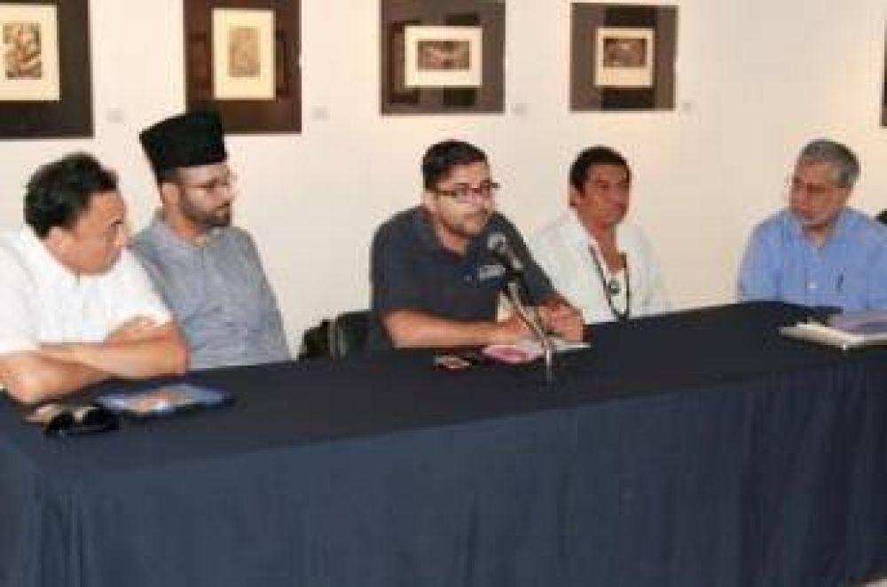 Musulmanes organizan un encuentro interreligioso en México