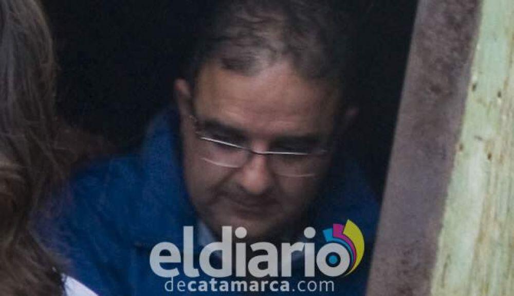 Raúl Jalil podría ir a juicio por el desvío de los fondos destinados al Hospital San Juan Bautista
