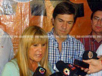 """Ayala: """"Debemos trabajar en septiembre contra el verdadero adversario que es Peppo"""""""